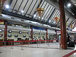 Siem Reap International Airport - interior view.JPG
