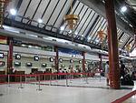 Siem Reap International Airport - interior view.JPG