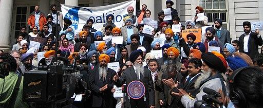 Sikh Coalition Im