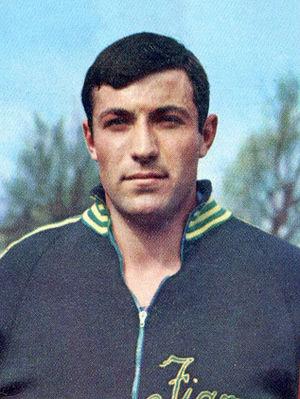 Silvano Simeon - Simeon in 1968