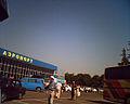 Simferopol, Ukraine airport. Arriving from Kiev. (3943770826).jpg