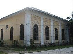 Sinagoga Mare din Falticeni6.jpg