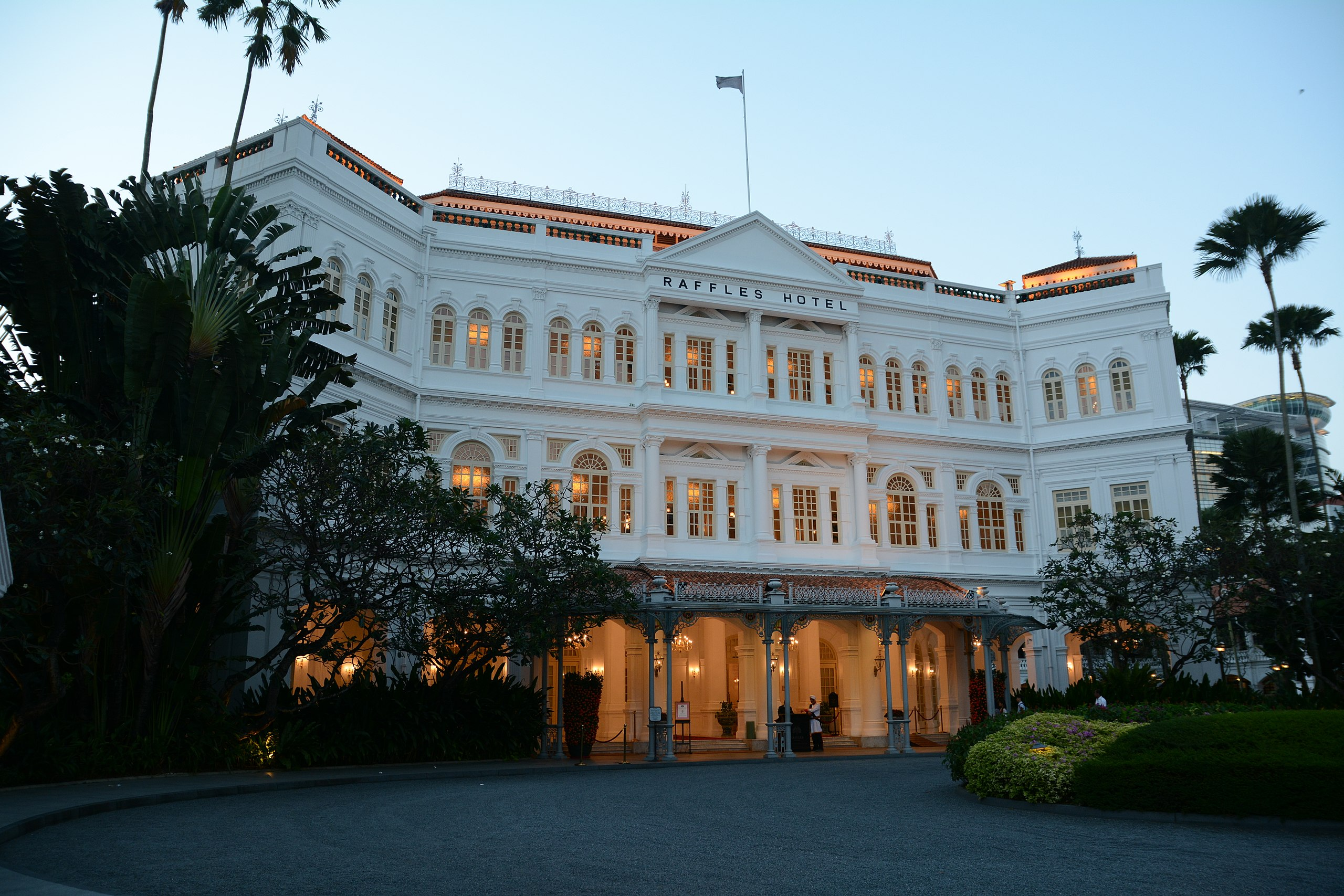 File Singapore Raffles Hotel 1 Jpg Wikimedia Commons