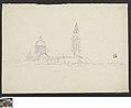 Sint-Pieterskerk in Gent, circa 1811 - circa 1842, Groeningemuseum, 0041673000.jpg