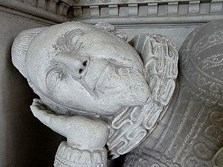 John Acland (died 1620)