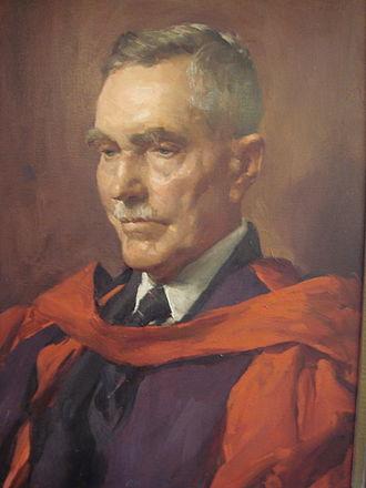 John Burton Cleland - Sir John Burton Cleland (1878—1971)