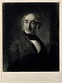 Sir William Jackson Hooker. Mezzotint by W. Walker after Gam Wellcome V0002867.jpg
