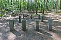 Site of Thoreau's cabin.JPG