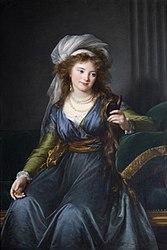 Louise Élisabeth Vigée Le Brun: Q41433015