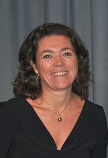 Kristin Skogen Lund Norwegian businesswoman