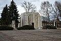 Skravena memorial ossuary 01.jpg