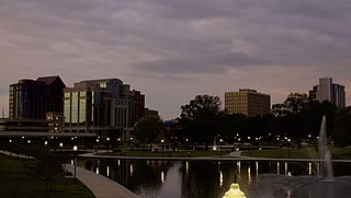 Huntsville, Alabama City in Alabama, United States