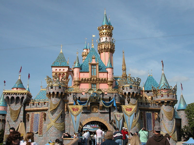 Image:SleepingBeautyCastle50th.JPG