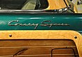 Smithsonian National Museum of American History - 1955 Ford Country Squire Station Wagon (8307613378).jpg