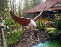 Snake Park Parassinikadav.JPG