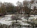 Snow in Charterhouse square.jpg