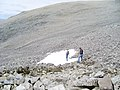 Snow on Ben Nevis - geograph.org.uk - 856952.jpg