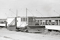 Snowplow streetcar Minneapolis 1939.jpg