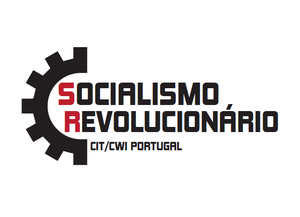 Revolutionary Socialism (Portugal) - Image: Socialismo Revolucionário
