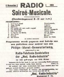 Soireé-Musicale