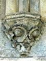 Soissons (02), abbaye Saint-Jean-des-Vignes, cloître gothique, galerie sud, cul-de-lampe 4.jpg