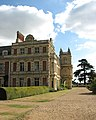 Somerleyton Hall - west elevation - geograph.org.uk - 1506684.jpg