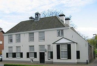 Son en Breugel Municipality in North Brabant, Netherlands