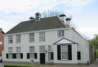 Son en Breugel - Monumental home in Son
