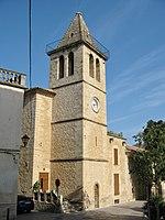 30 Sous 1821. Fernando VII. Palma de Mallorca. El Duro de la Epidemia. - Página 2 150px-Son_Servera_Parr%C3%B2quia_01