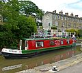 Sorrel in the Leeds & Liverpool Canal at Skipton (9068057177).jpg
