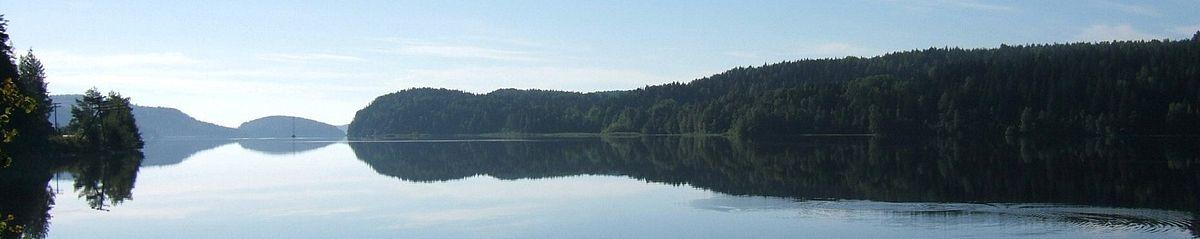 Ладозьке озеро в районі сортавали