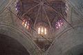 Sostre del monestir de Sant Cugat.jpg