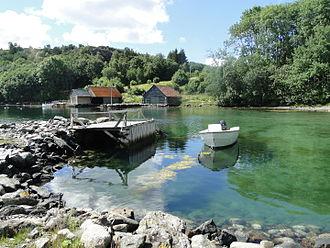 Sotra - Image: Sotra Bergen Norwegia