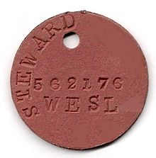 identifying tags in writing