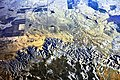 South Dakota SR 240 & Big Foot Pass Road aerial 03A.jpg
