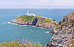 South Stack Lighthouse (Explore) (7862342662).jpg