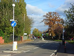 Southcote Lane, Reading - geograph.org.uk - 604930.jpg