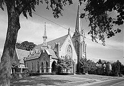 Southport Congregational Church, 1966.jpg