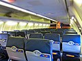 Southwest Airlines aircraft empty interior.jpg