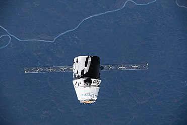 SpaceX CRS-14 Dragon approaches the ISS (2).jpg