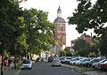 Spandau Neuendorfer Straße Richtung Altstadt.jpg