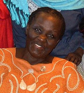 Specioza Kazibwe Ugandan politician