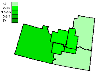 Canadian federal election results in Southern Saskatchewan - Green Party of Canada