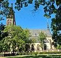 St.-Peter-u.-Paul-Kathedrale Prag (i. d. gerade Filmaufnahmen stattfanden).jpg