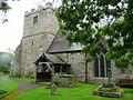 St. Andrew's church, Allensmore - geograph.org.uk - 905231.jpg