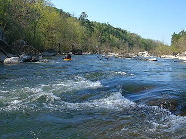 St. Francis River at Silver Mines Recreation Area 2.jpg