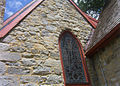 St. Mark's Episcopal Church-Lappans, close-up (21441521078).jpg