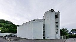 St. Simeon Trier West H1