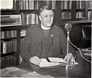 Howard Mowll - The Most Reverend Howard Mowll, Archbishop of Sydney: Metropolitan of New South Wales