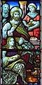 St Alban, Albert Road, Great Ilford, Essex - Window - geograph.org.uk - 1744058.jpg